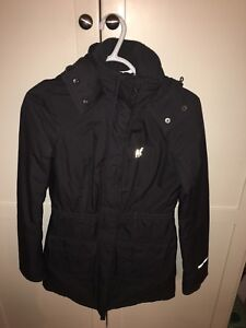 Brand new Abercrombie and Fitch winter coat