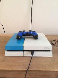 PS4 and games for sale perfect condition Meadow Heights Hume Area Preview