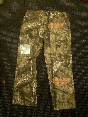 Tree Deep Camouflage 100/% Waterproof Trousers Breathable AB-TEX Camo Hunting