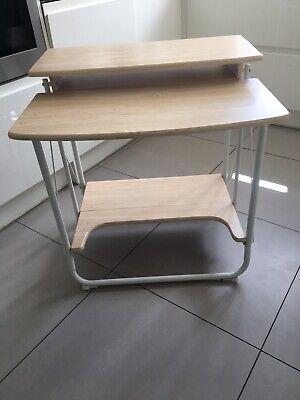 Hobbycraft Foldable Desk Craft Table