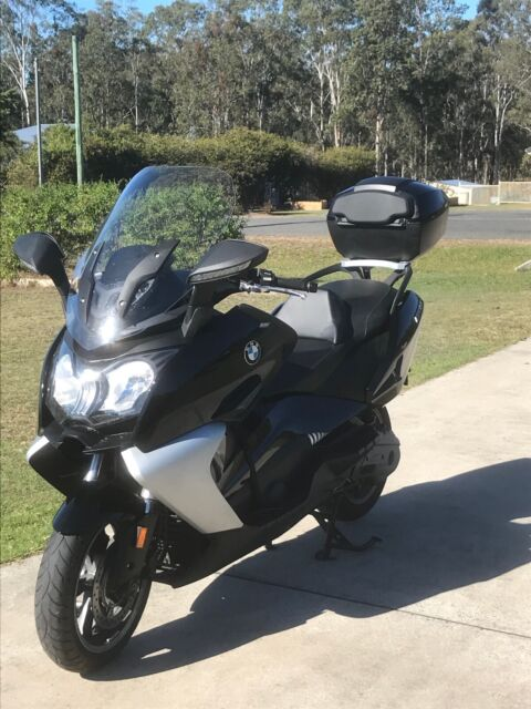2016 Bmw 650 Gt Scooter Motorcycles Gumtree Australia