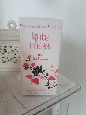 KATE MOSS - LOVE BLOSSOMS - SUMMER COLLECTION - 30ml EDT - NEU + VERSIEGELT