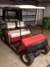 Ez-go golf cart for sale Rural View Mackay City Preview