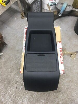 Mercedes W204 C Class Coupe Rear Seat Centre Section 2012