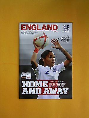 International Friendly - England v USA - 2nd April 2011