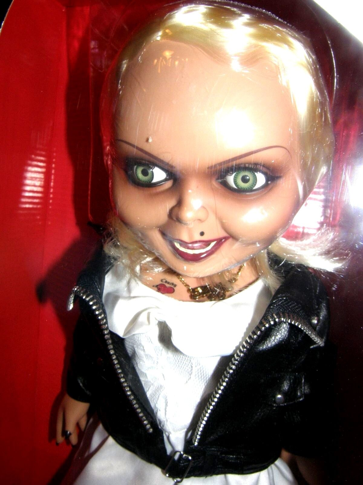Summary -> Bride Of Chucky Cast - stargate-rasa info