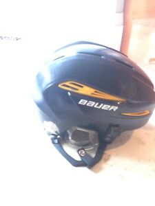 Bauer IMS 11.0 navy helmet size small