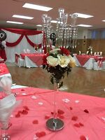 Wedding decor special