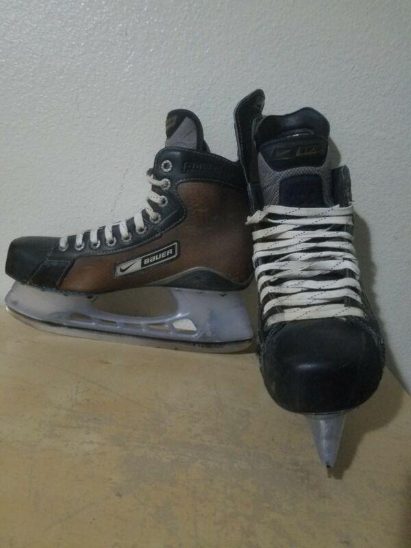 Nike Bauer Supreme One90 190 Ice Hockey Skates, Men