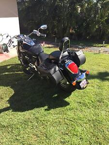 Suzuki boulevard cruiser in excellent condition Scarborough Redcliffe Area Preview