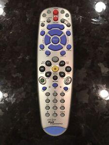 Bell Express Vu 6.0 remote control