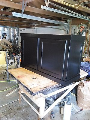 90 Gallon Aquarium Stand 48x18x30