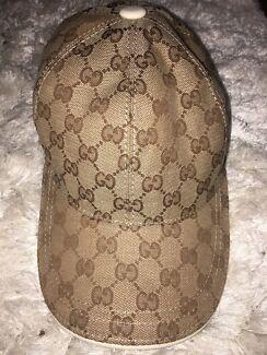 Gucci hat genuine limited edition seasonal  45c5a5cf552
