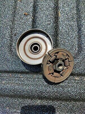 Stihl Ts420 Concrete Saw Parts