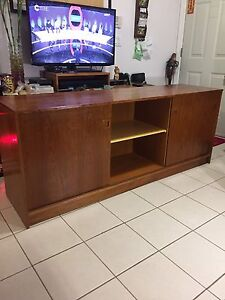 Teak sideboard,entertainment cabinet teak
