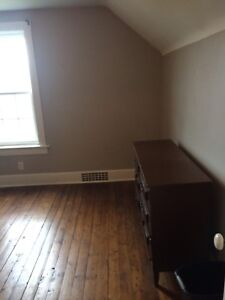 Large room available Jan 1st