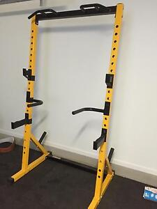 Squat rack Gillieston Heights Maitland Area Preview