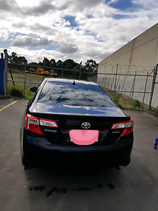 Toyota Camry altise 2015 Dandenong Greater Dandenong Preview