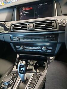 2015 520d M Sport BMW