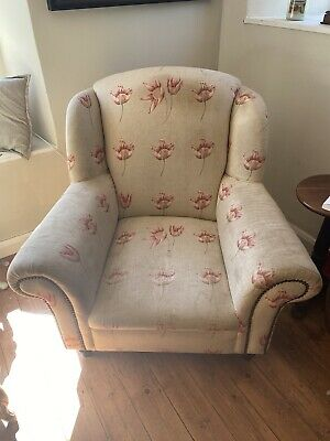 laura ashley armchair used