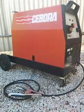 "CEBORA ""BOXER"" 175amp MIG Welder Beulah Park Burnside Area Preview"