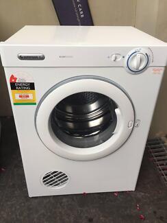 6KG Simpson Dryer Eziloader Excellent Working Condition