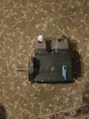 Vickers Vane Pump 25vq 21a 1c 20