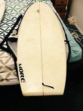 More surfboard Maroochydore Maroochydore Area Preview