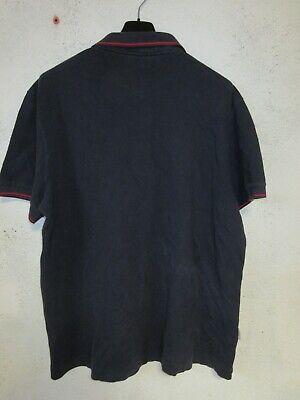 Polo lacoste regular fit devanlay bleu marine coton jersey manches courtes 6