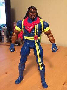 X-Men Bishop Figure