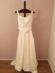 Ivory Wedding Dress Aldinga Beach Morphett Vale Area Preview