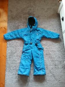 Snow Suit Size 4-5 Warrnambool Warrnambool City Preview