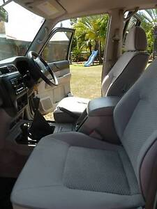 2003 Nissan Patrol Wagon Morayfield Caboolture Area Preview