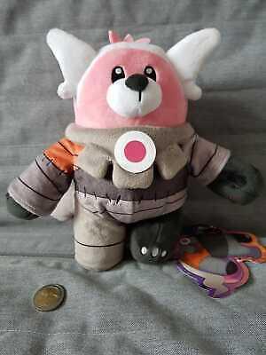 Pokemon Center Original Halloween Edition Kosturso in Zwirrlop Kostüm