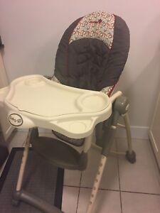 Safety 1st Highchair