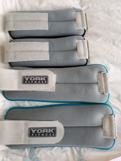 Wanted: York Fitness.Soft ankle/wrist.