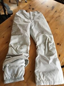 Lands End youth snow pants size 10