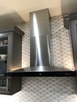 Home Appliances Gas Lines installation CERTIFIED Lowest prices