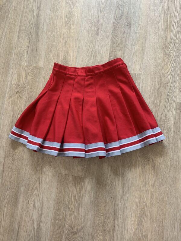 Vintage Cheerleaders Skirt 1980's