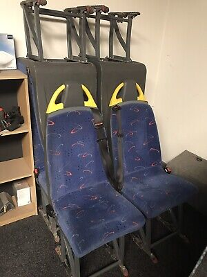 iveco daily Bus Seats