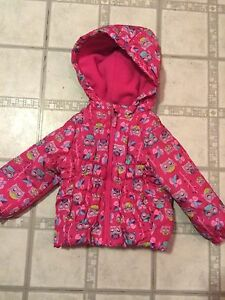 18-24mo excellent condition fall/winter coat