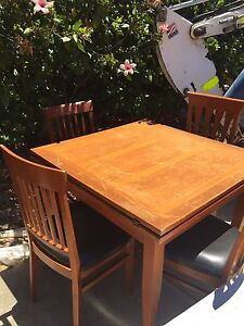 Dining Table In Perth Region WA Gumtree Australia Free Local Classifieds