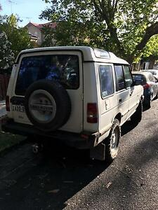 1994 Land Rover Discovery Wagon Elwood Port Phillip Preview