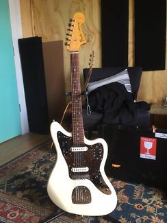 Fender Jaguar MIJ (1994-95)