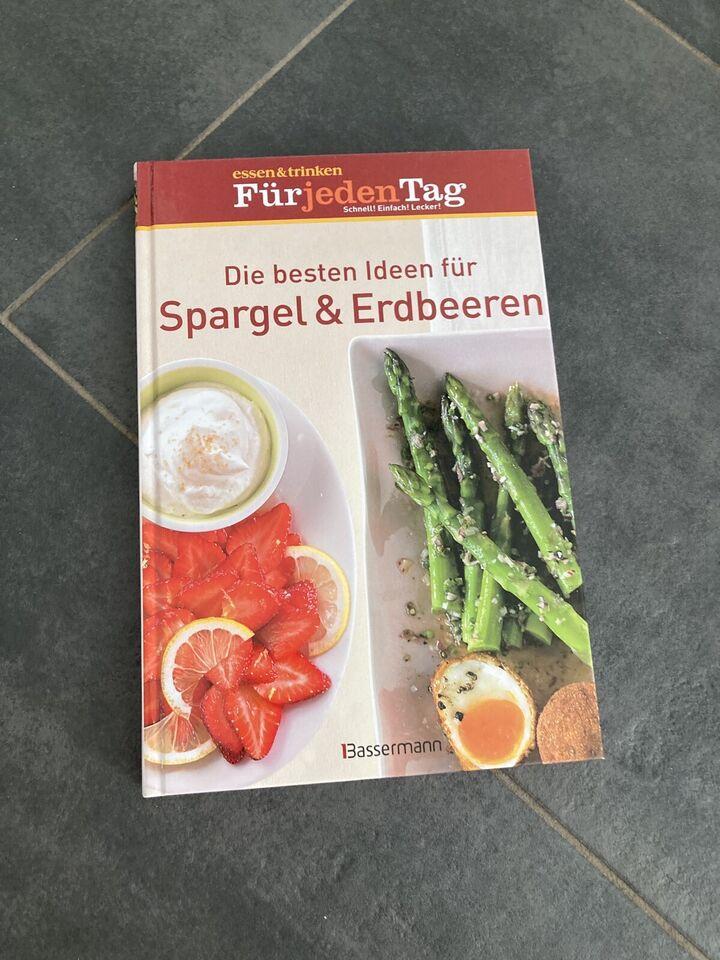 Essen und Trinken Kochbücher in Nordrhein-Westfalen - Nörvenich