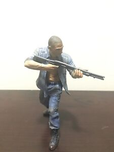 The Walking Dead Series 2 TV Shane figure loose