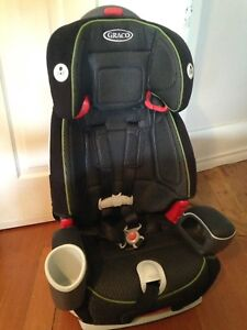 Car seat / booster $100 OBO