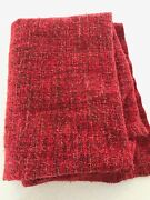 Red Throw Rug Marmion Joondalup Area Preview