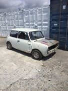 Mini 1976 Burleigh Waters Gold Coast South Preview
