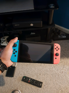 Nintendo Switch *Almost New*
